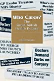 Who Cares?, Oliver Morgan, 1857752430