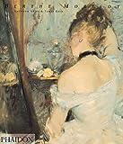 Front cover for the book Berthe Morisot by Kathleen Adler
