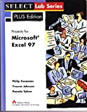 Select Plus : Excel 97, Koneman, Phil, 0201322560
