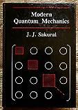 Modern Quantum Mechanics 9780805375015