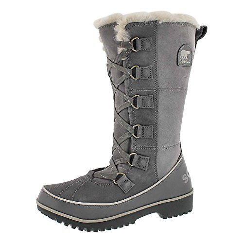 Sorel Tivoli High II Boot - Women's Quarry 8.5