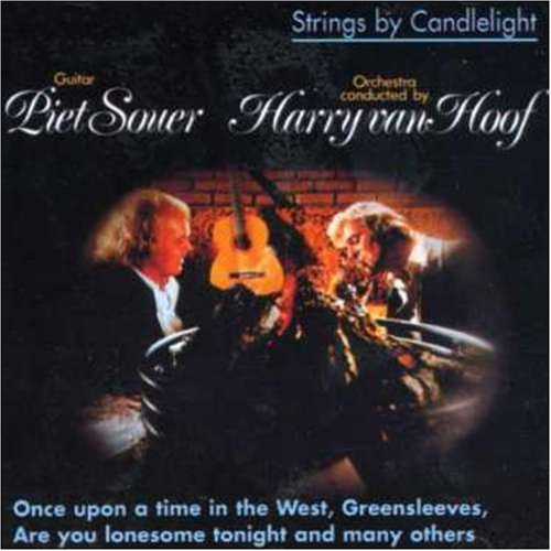 Strings By Candlelight(Bon