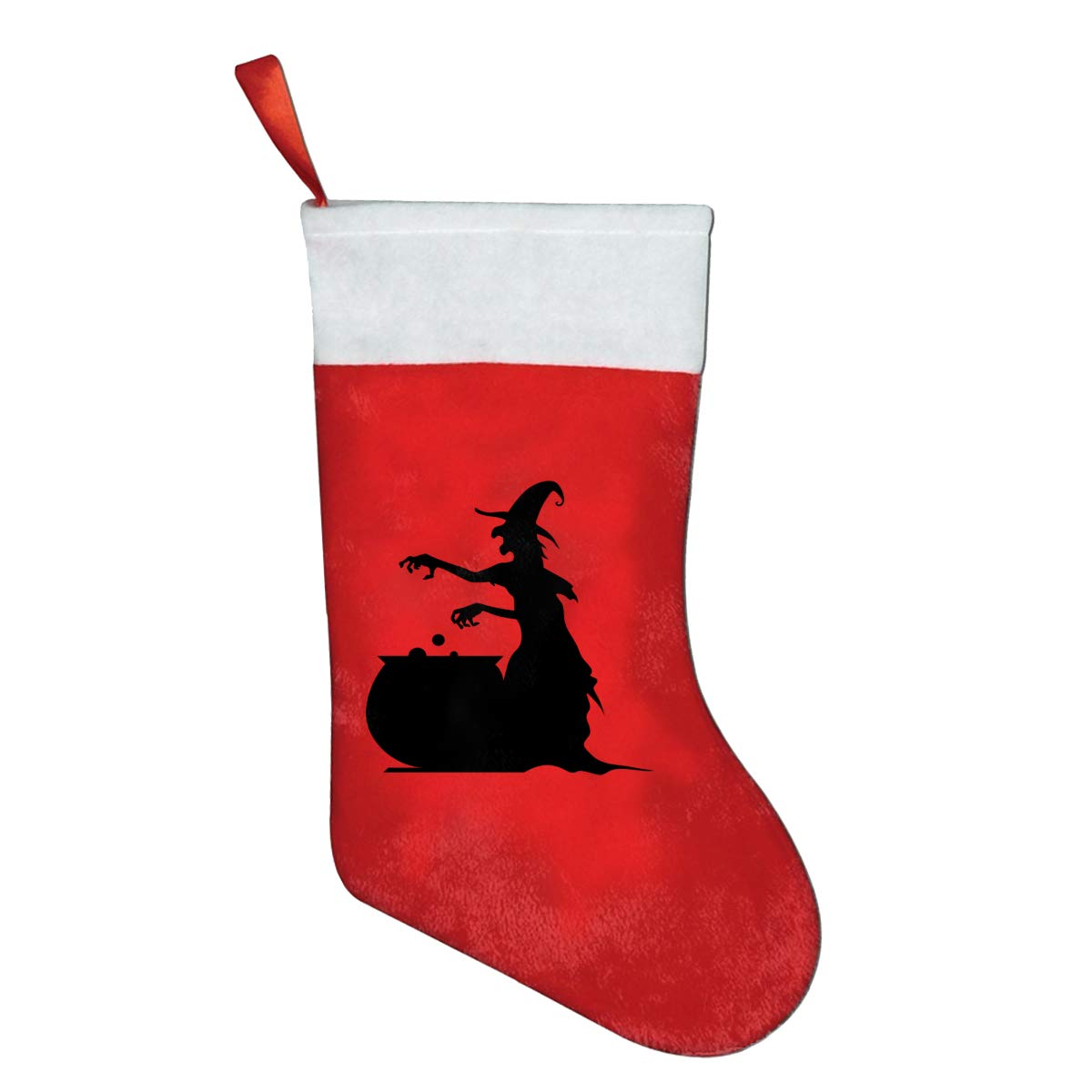 Making Christmas Stocking.Amazon Com Subensm Witch Making Ingredients Christmas
