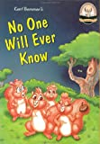 No One Will Ever Know, Carl Sommer, 1575370069