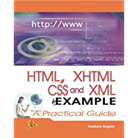 HTML, XHTML, CSS and XML