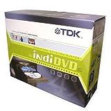 TDK 4x2;16x10x32 Internal IDE DVD+R/-RW/CD-RW Drive
