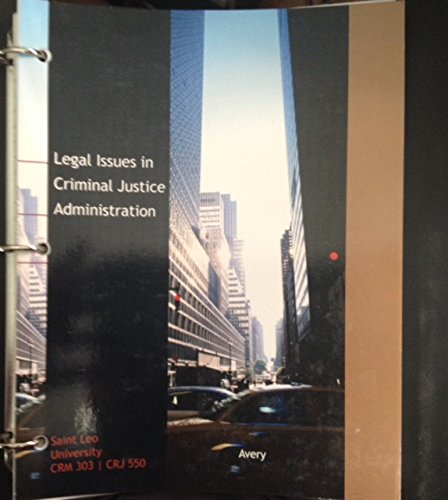 challenges of a criminal justice administrator Administrator at the council  criminal justice and human rights : challenges and perspectives  international criminal justice and human.