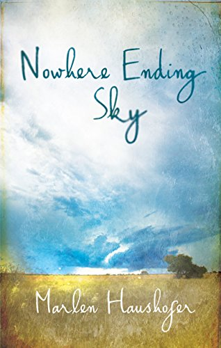 Nowhere Ending Sky by Marlen Haushofer (6-Jun-2013) Paperback