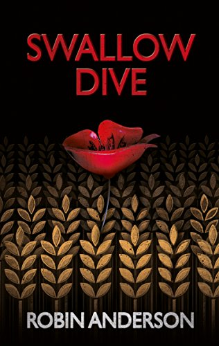 book cover of Swallow Dive