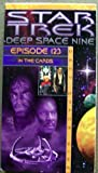 Star Trek - Deep Space Nine, Episode 123: In the Cards [VHS]