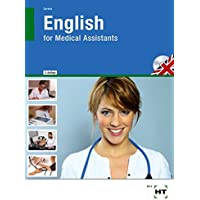 English for Medical Assistants,Inkl. Download