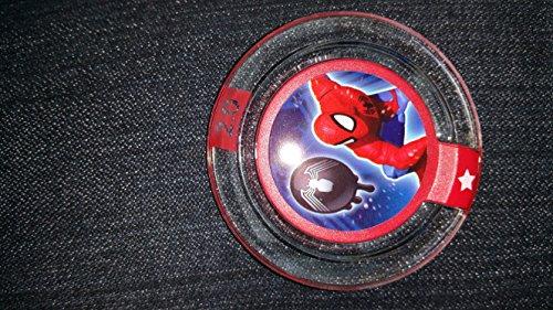Disney INFINITY Marvel Super Heroes Symbiote