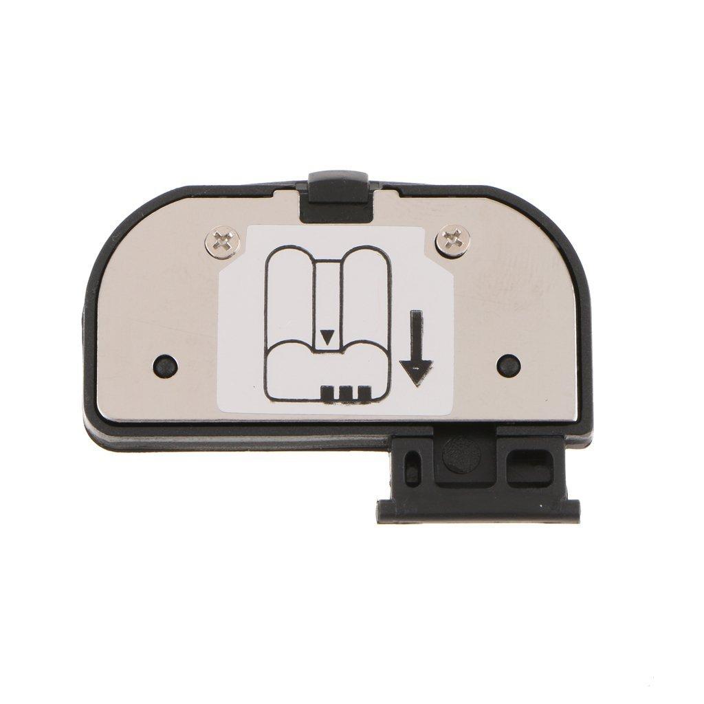 D600 y D610 Nuevo D7200 D7100 Tapa Puerta De Batería Para Nikon D7000