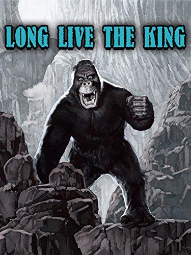 Long Live the King - Kong New King