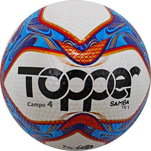 Bola Topper Samba TD1 Campo nº 4