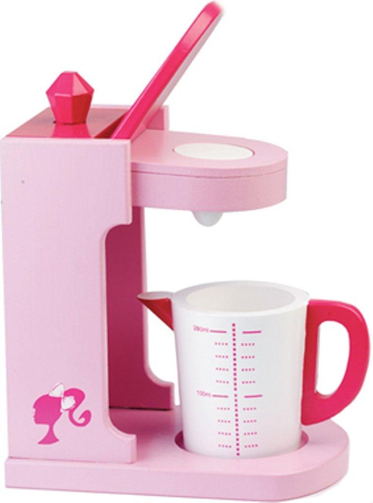 Faro Barbie Espresso Coffee Maker