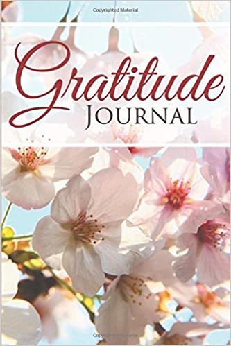 Book Gratitude Journal