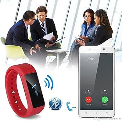 Original iwown i5 Plus Smart Bracelet Wristband Bluetooth 4.0 with Sleep Monitor,fitness tracker Smartband Band