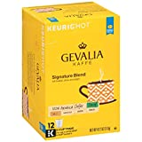 gevalia mild k cups - Gevalia Signature Blend DECAF K-Cup Packs, 12 count (Pack of 6)