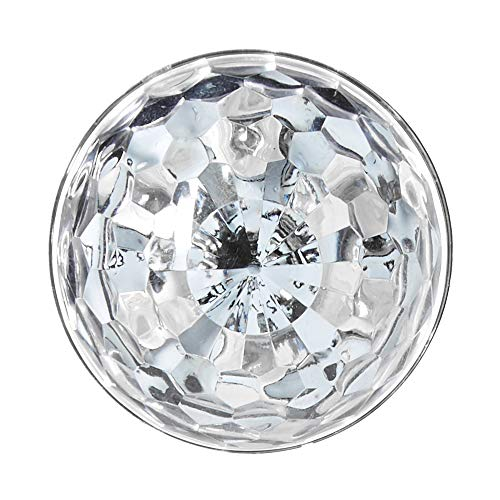 Mini Disco Ball Light |USB Operated |Long Lasting Light bulb |Ideal for Parties Anywhere