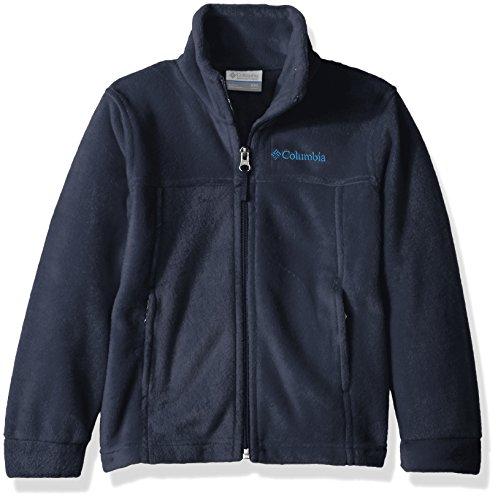 给宝宝买一件,Columbia哥伦比亚男童抓绒外套