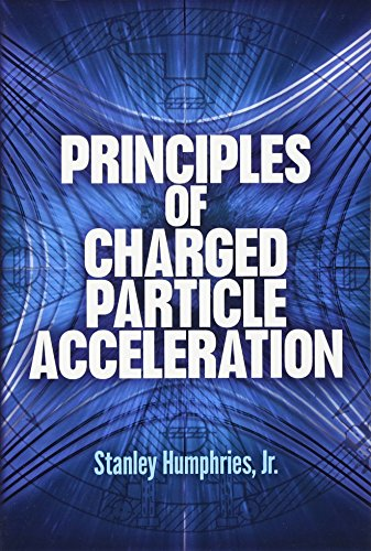 Charged Particle Beams - 5