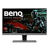 BenQ 27-inch 1080p HDR10 Monitor (EW277HDR), 93% DCI-P3, 100% Rec.709, 4ms Response Time, Eye-Care, Brightness Intelligence Plus, HDMI, VGA, Built-in Speakers
