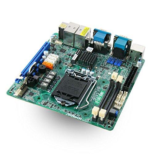 Drivers for ASRock IMB-181-D Intel LAN