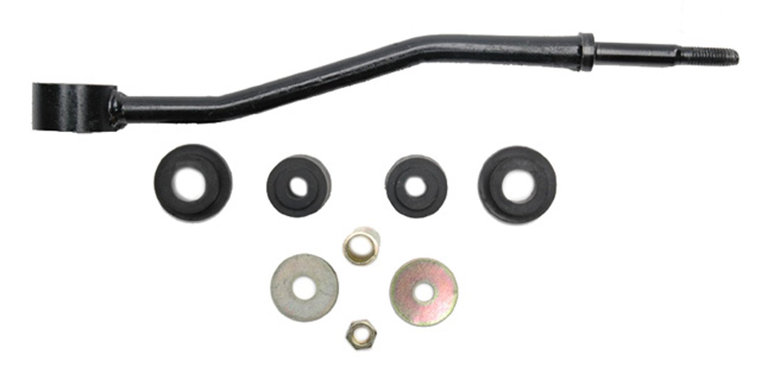 ACDelco 45G0213 Professional Rear Suspension Stabilizer Bar Link Kit with Hardware