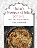 Hajras Recipes Of Life, for Life