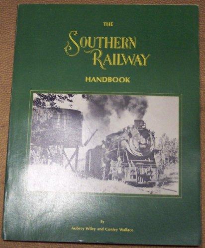 (The Southern Railway Handbook)