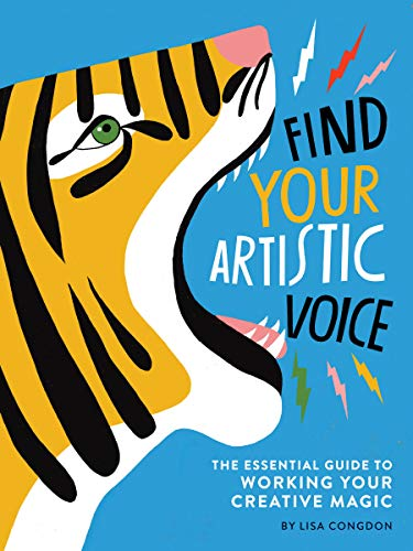 Find Your Artistic Voice por Lisa Congdon
