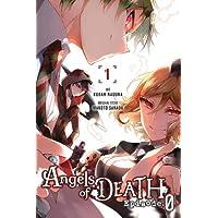 Angels of Death: Episode 0, Vol. 1