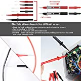 Test Leads Set, 22 in 1 Multimeter Test Leads with