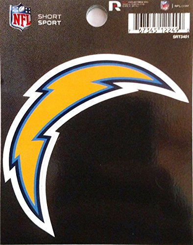 Rico Industries Los Angeles Chargers 3