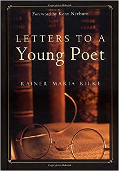 letters to a young poet letters to a poet 9781577311553 1465