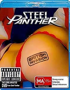 British Invasion [Blu-ray]