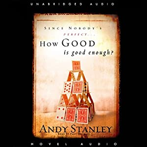 How Good Is Good Enough? Audiobook