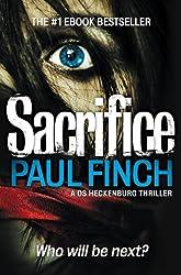 Sacrifice (Detective Mark Heckenburg Book 2)