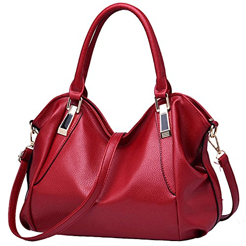 FiveloveTwo Sacs Clutches Bandouli Classique Tote Sac Femme wqw6BHzO