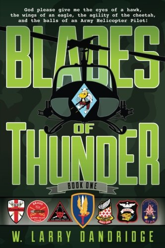 Blades of Thunder: Book One (Volume 1) by Tigers, Vikings, & Vipers Publishing LLC