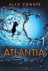 Atlantia: Roman (German Edition)