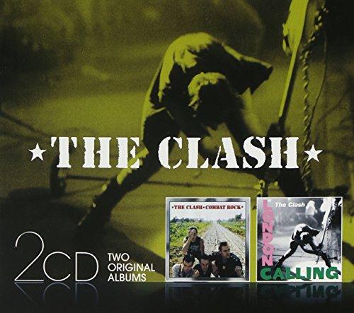 Combat Rock (London Calling/Combat Rock)