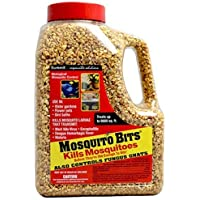 Summit...responsible solutions Mosquito Bits - Quick Kill, 30 Ounce (60, (2 Pack) 30 Ounce)
