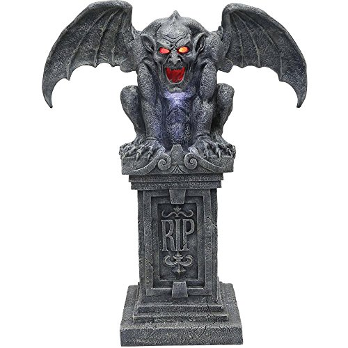Gargoyle Animated Halloween