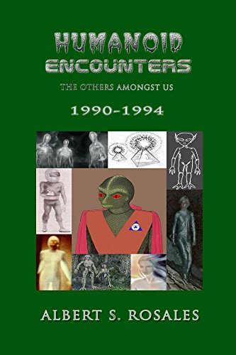 Humanoid Encounters: 1990-1994: The Others amongst Us