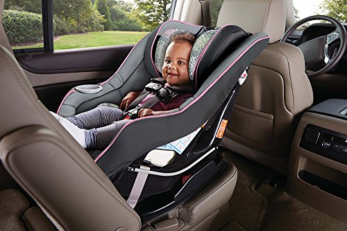 Graco Size4me 65 Convertible Featuring Rapid Remove Car