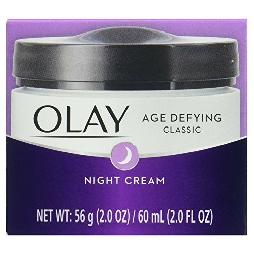(OLAY Age Defying Classic Night Cream 2.0)