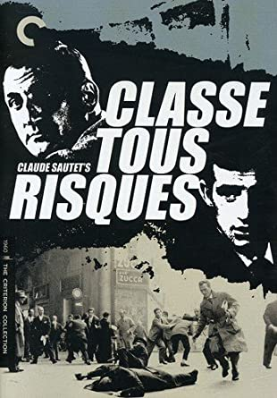 Image result for Classe Tous Risque (The Big Risk) (1959)