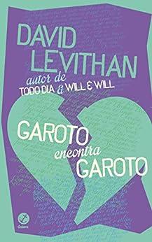 Garoto encontra garoto por [Levithan, David]